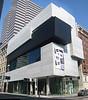 Contemporary Arts Center (CAC) Cincinnati, OH<br /> Zaha Hadid, 2003