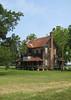 Cedar Ave house.