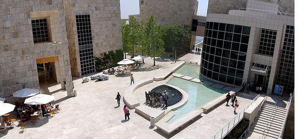 Exhibition Pavilions Plaza Panorama combining 3 shots.