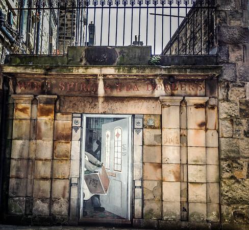 Hidden Edinburgh