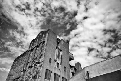 Rennie Mackintosh's School of Art