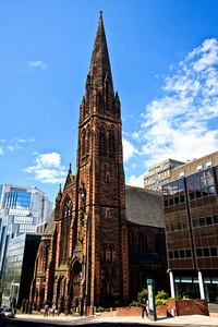 St Columba's Gaelic Church