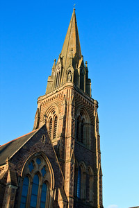 Church in Woodlands