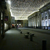January 2011. Royal Exchange Square, Glasgow.