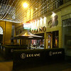 January 2011. The Rogano, Glasgow.