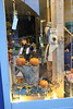 Autumn Window at Glosters<br /> 24 October 2016