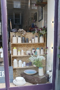 June Window at Glosters 21 June 2018