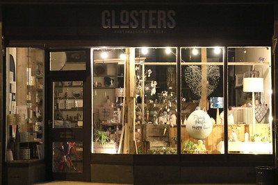 Pasg Hapus at Glosters 5 April 2018