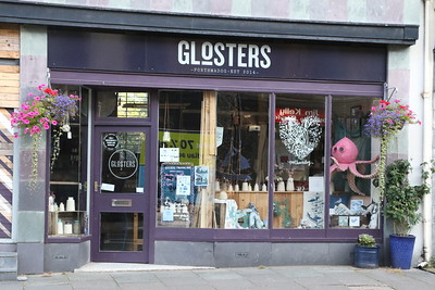 Summer Glosters 5 August 2018