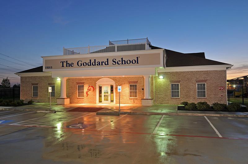 Goddard School Humble,Tx