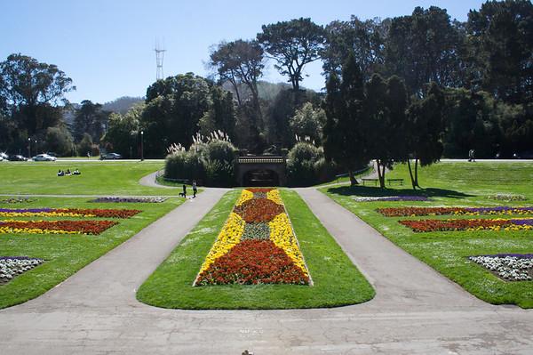 Golden Gate Park - SF