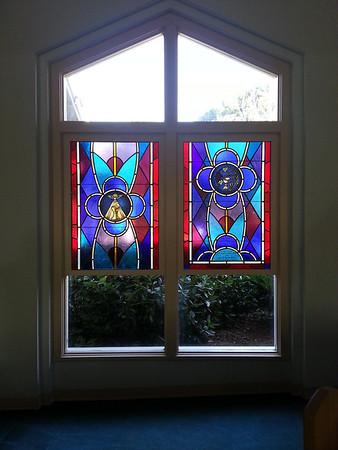 Good Shepherd Windows