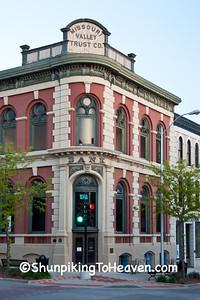 Missouri Valley Trust Co., St. Joseph, Missouri