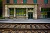 National Bank of Thurmond, Historic Thurmond, West Virginia