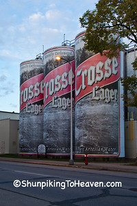 World's Largest Six-Pack, La Crosse, Wisconsin