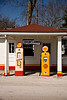 Soulsby's Service Station, Mount Olive, Illinois