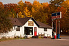 Hillmans Store, Sawyer County, Wisconsin
