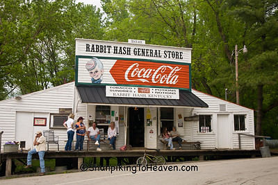 Rabbit Hash General Store, Boone County, Kentucky