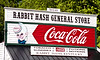Coca Cola Sign at Rabbit Hash General Store, Boone County, Kentucky