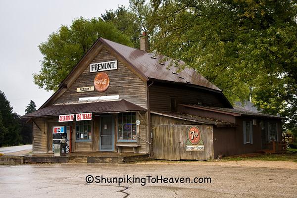 The Fremont General Store, Winona County, Minnesota