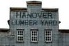 Hanover Lumber Yard Building, Jo Daviess County, Illinois