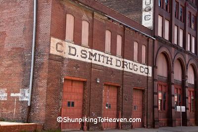 C.D. Smith Drug Co Building, St. Joseph, Missouri