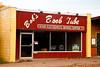 Bob's Boob Tube Store, Price County, Wisconsin