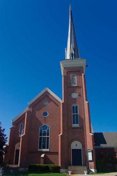 First Presbyterian Church<br /> Goshen, IN