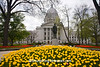 Spring at the State Capitol, Madison, Wisconsin