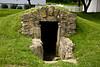 Morgan County Dungeon, Malta, Ohio