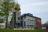 Boston Township Hall, Peninsula, Ohio