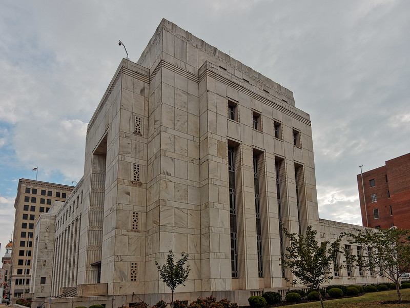 Chattanooga's Solomon Building