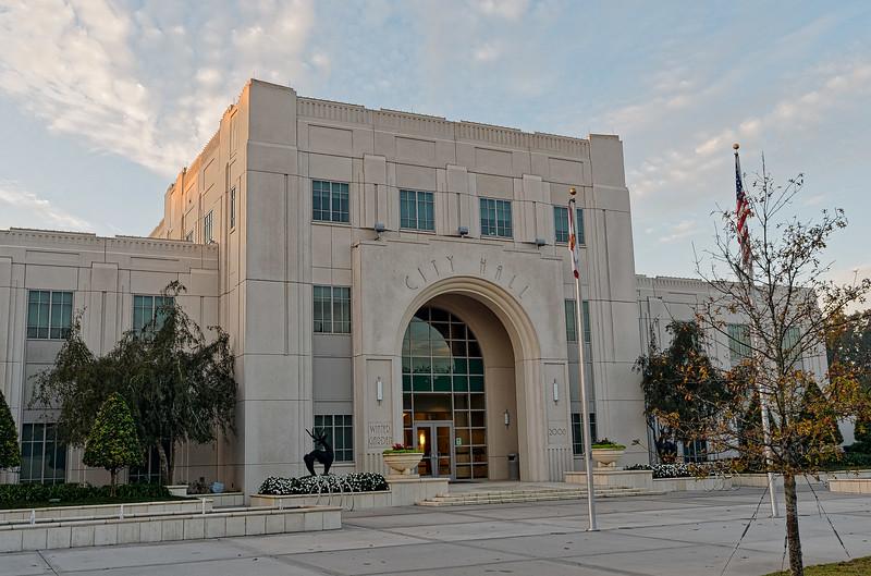 Winter Garden Florida City Hall