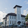 Old Live Oak, Florida City Hall