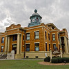 Citrus County 1912 Historic Courthouse