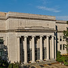 Tennessee, State Library and Archives Building