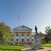 Putnam County Florida Courthouse