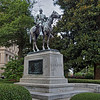 Major General Gordon Statue
