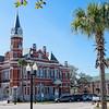 Brunswick Georgia City Hall