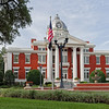 Historical Pasco County Courthouse