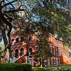 Old Osceola County Courthouse