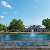 Bunnell, Florida's Coquina City Hall