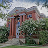 Newberry County Courthouse Built in 1908