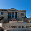 Leesburg, Florida City Hall