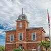 Transylvania County Courthouse