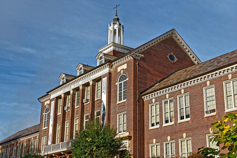 Durham, North Carolina High School