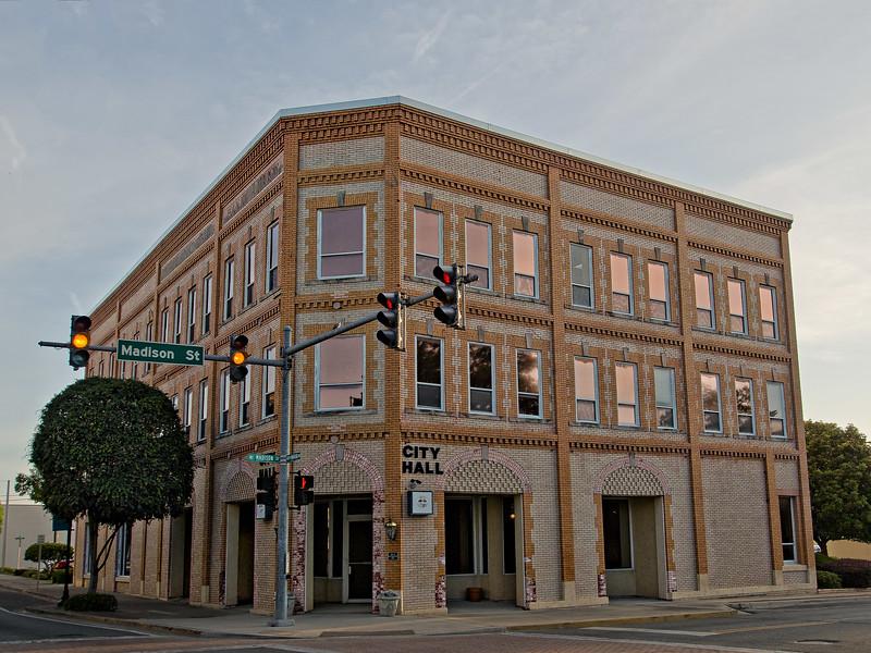 Lake City Florida City Hall