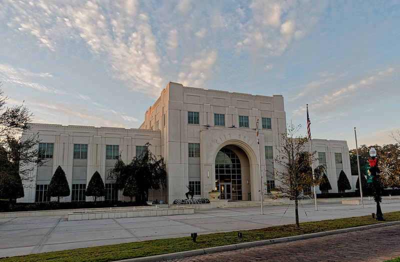 Winter Garden City Hall