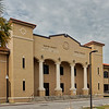Sumter County Judicial Building, Bushnell, Florida
