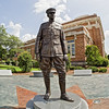 Admiral John Henry Towers Statue